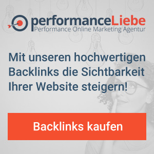 Performanceliebe